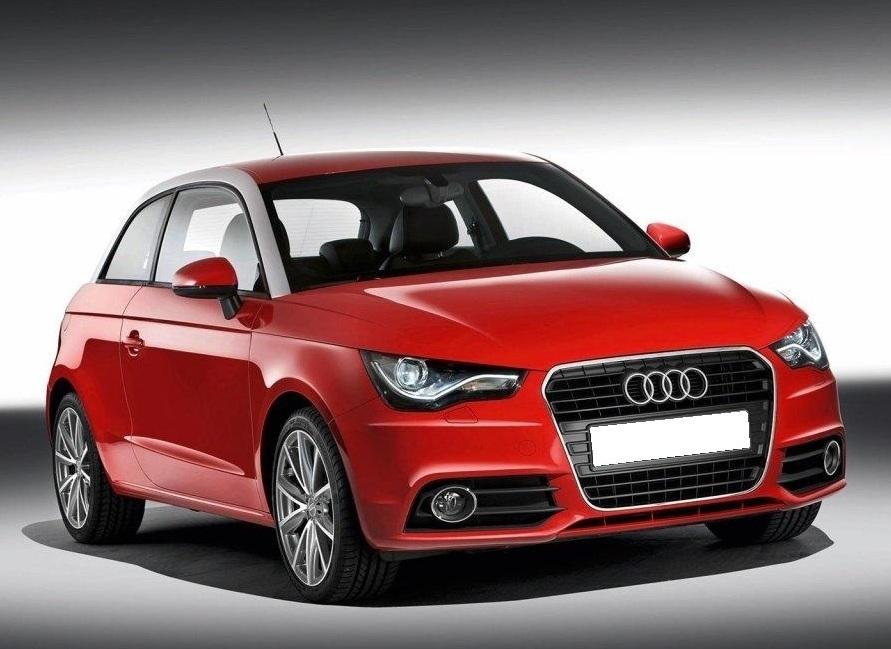 Audi A1 DQ200 0AM