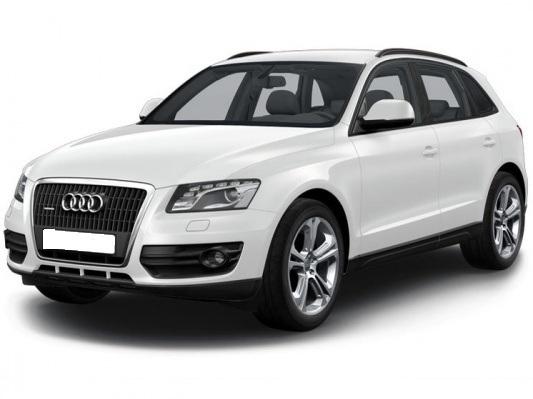 Audi Q5 S-tronic DL501
